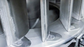 Erarbeitung und Umsetzung kundenspezifischer Fertigungs- und Montagelösungen