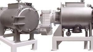 Doppelwandige, flüssigkeitsgekühlte Apparate für die Lebensmittelindustrie und Verfahrenstechnik